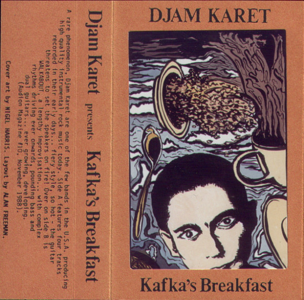 Kafka's Breakfast