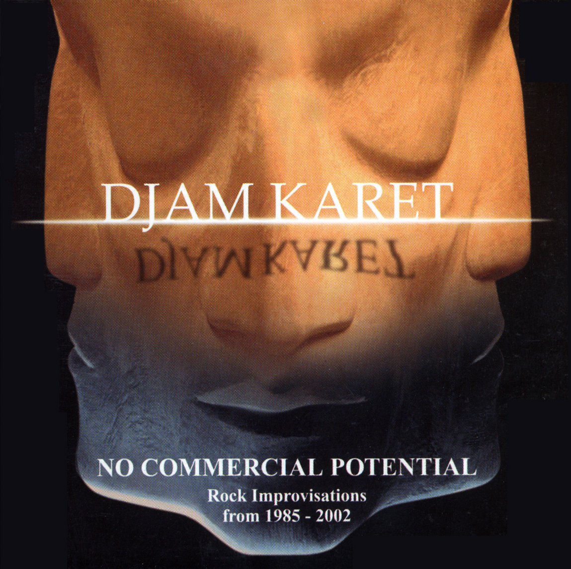 No Commercial Potential CD
